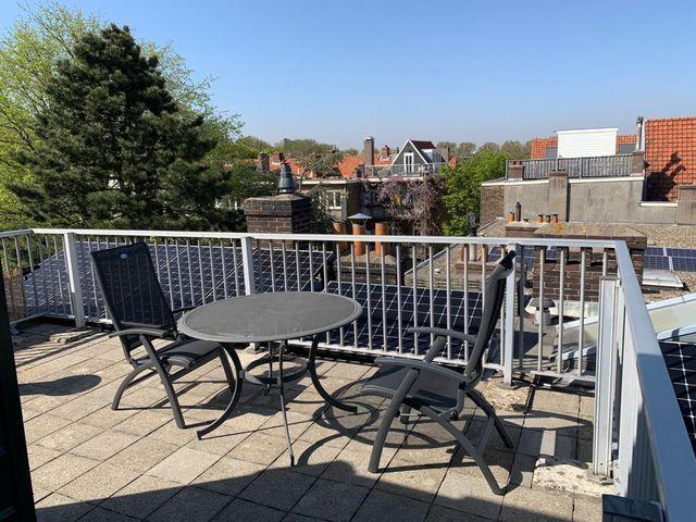 Te huur: Appartement Amsterdam Hoofdweg