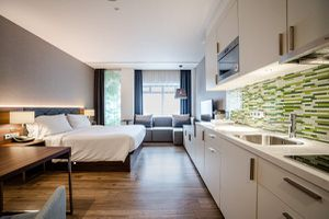 For rent: Apartment Amsterdam Arent Janszoon Ernststraat