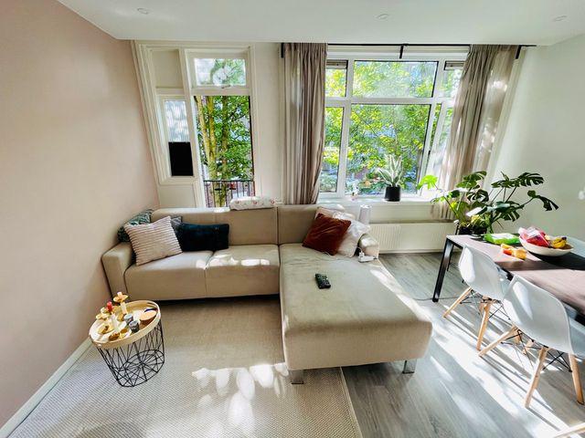 Te huur: Appartement Rotterdam Zuidhoek