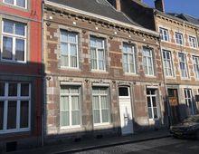 Apartment Tongersestraat in Maastricht