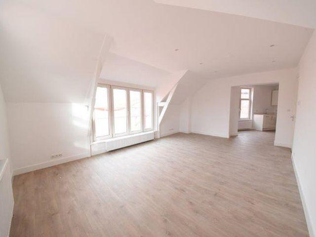 Te huur: Appartement Den Haag Frederik Hendrikplein