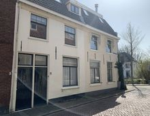 Apartment Kleine Plein in Weesp
