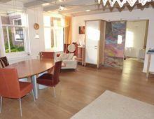 Appartement Klein Heiligland in Haarlem