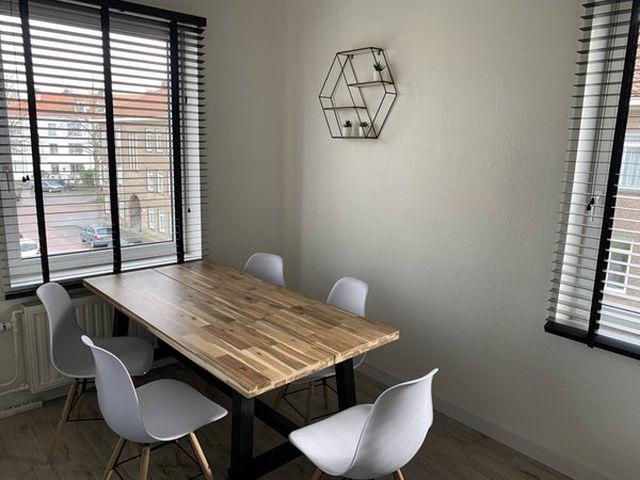 For rent: Apartment Den Haag Hendrik Mandestraat