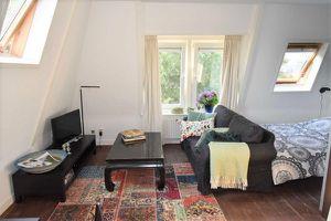 Te huur: Appartement Amsterdam Tweede Jan Steenstraat