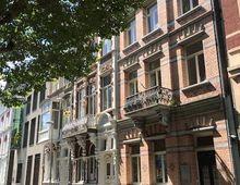 Studio Wilhelminasingel in Maastricht