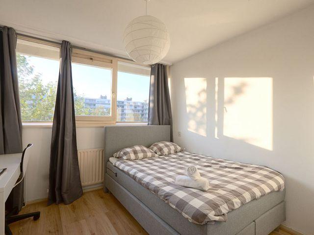 Te huur: Appartement Utrecht Patmosdreef