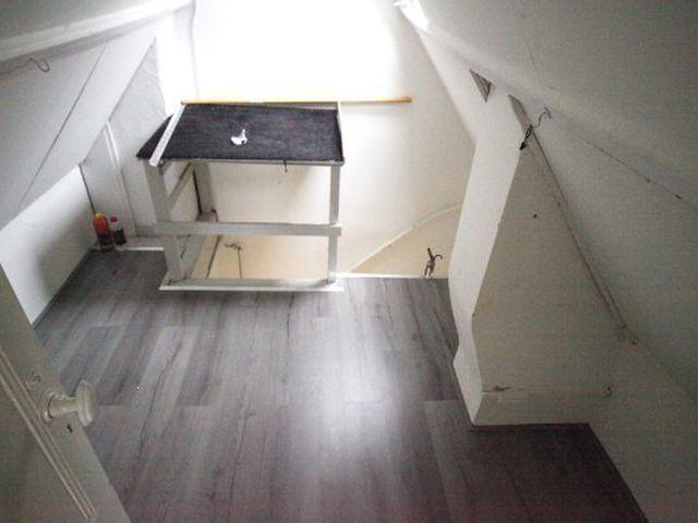 Te huur: Appartement Den Haag Jacob Gillesstraat