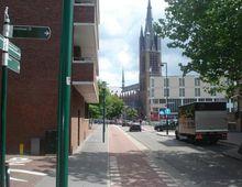 Appartement Langestraat in Hilversum