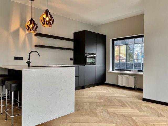 Te huur: Appartement Den Haag Theresiastraat