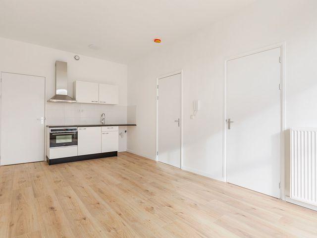Te huur: Appartement Rotterdam Middellandplein
