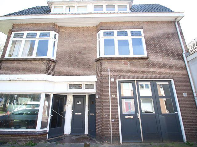 For rent: Apartment Utrecht Notebomenlaan