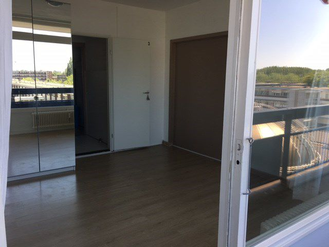 For rent: Room Arnhem Gildemeestersplein
