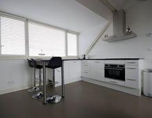 Appartement Thorbeckestraat in Zandvoort