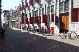 For rent: Apartment Utrecht Donkerstraat