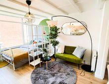 Studio Trembleystraat in Den Haag