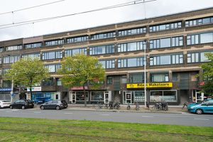For rent: Apartment Rotterdam Schieweg