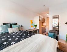 Appartement Limapad in Utrecht