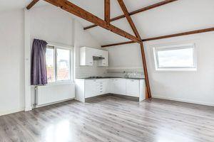 For rent: Apartment Leiden Haarlemmerstraat