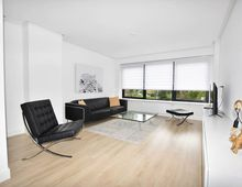 Apartment Swammerdamstraat in Badhoevedorp