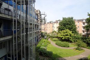 For rent: Apartment Amsterdam Van der Palmkade