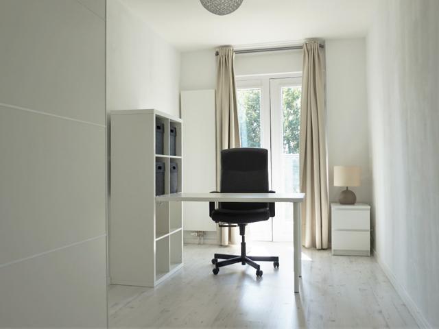 For rent: Room Rotterdam Prins Frederikplein