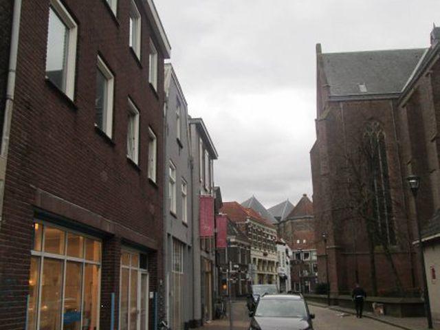 Te huur: Studio Zwolle Ossenmarkt