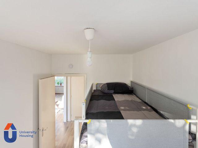 Te huur: Kamer Rotterdam Aernt Bruunstraat