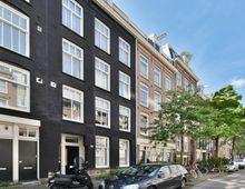 Appartement Van Ostadestraat in Amsterdam