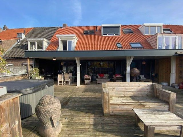 Te huur: Appartement Eindhoven Tramstraat