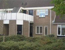 Apartment Hanenburg in Leeuwarden