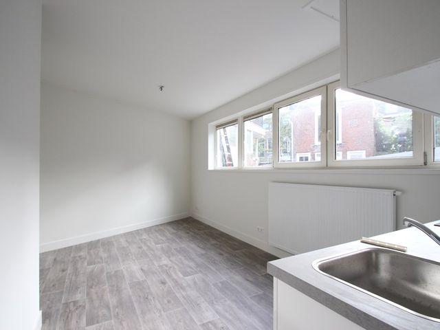 Te huur: Studio Utrecht Kievitstraat