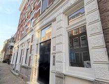 Appartement Mauritsstraat in Rotterdam