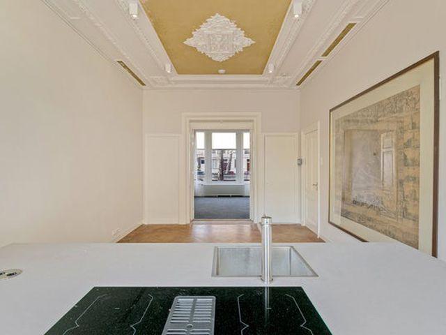 Te huur: Appartement Rotterdam 's-Gravendijkwal