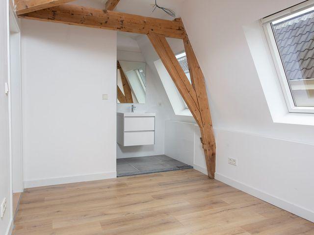 For rent: Apartment Doetinchem Burgemeester van Nispenstraat