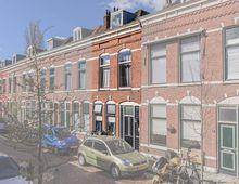 Kamer Poelgeeststraat in Leiden