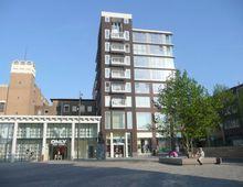 Appartement Plein 1944 in Nijmegen