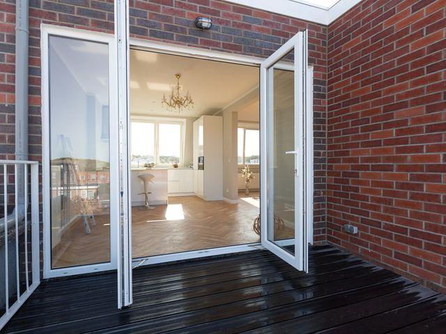 For rent: Apartment Den Haag Pluvierstraat