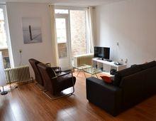 Appartement Fongersplaats in Groningen