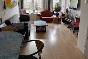 Te huur: Appartement Amsterdam Werkhovenstraat