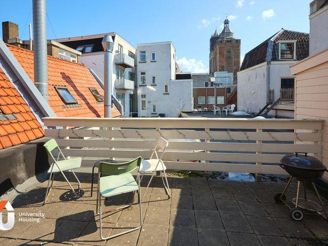 Te huur: Studio Utrecht Mariastraat