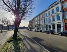 Apartment Nieuwe Prinsenkade in Breda