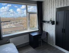Room Korte Geuzenstraat in Amsterdam