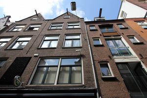 For rent: Apartment Amsterdam Voetboogstraat
