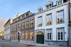 "For rent: Apartment Maastricht Bredestraat - """"Robuste"""