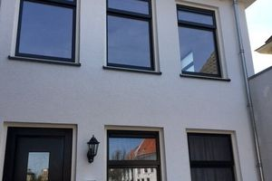 For rent: House Leiden Utrechtse Veer