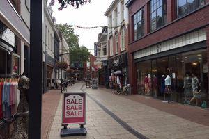 For rent: Apartment Enschede Haverstraatpassage