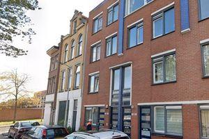 For rent: Apartment Den Haag Zoutkeetsingel