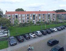 Apartment Wagnerstraat in Leeuwarden