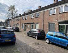 House Ereprijsstraat in Den Bosch